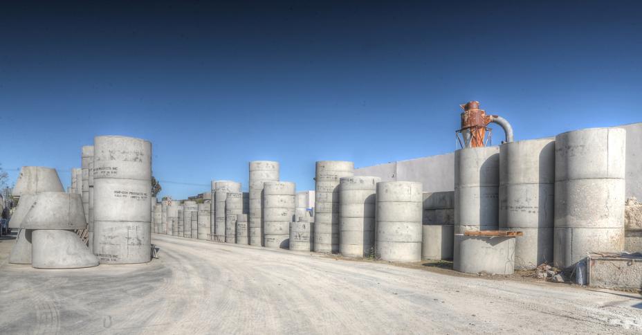 Precast Marcon Products Precast And Ready Mix Concrete
